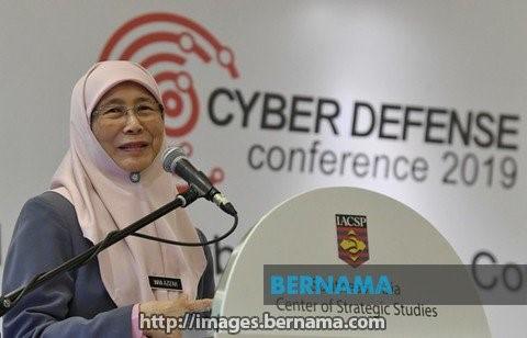 Dato Seri Dr, Wan Azizah Dr. Wan Ismail